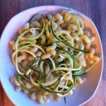Spirooli pasta